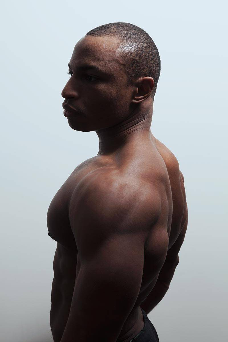 Terrel Gillespie | NYC